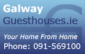 GalwayGuesthouses.ie